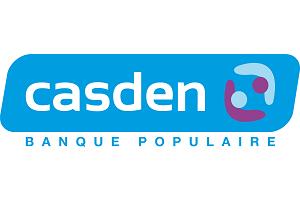 CASDEN Banque Populaire